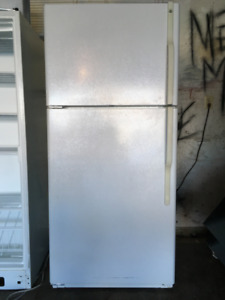 24''/28''/30'' & larger FRIDGES $299/up 1 year warranty/delivery