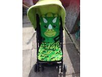Mothercare Mino pushchair I good clean condition