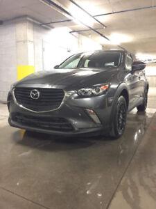 Mazda CX-3 GS AWD 2018