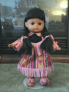 Jessie Collection Doll ~ Natacha Edition circa 1998 London Ontario image 4