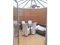 Small double room, Windsor houseshare £350+£90pcm
