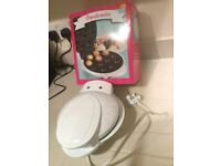 Electric Pop Cake Maker