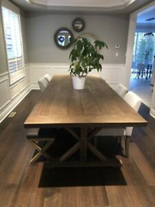 Eat In Kitchen Table Kijiji In Ontario Buy Sell Save With Canada S 1 Local Classifieds