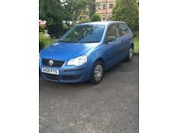 Low Mileage top condition VW polo