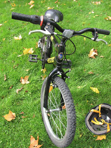 Kids Triumph Rave bike i, very nice condition. 4-5 years and up London Ontario image 3