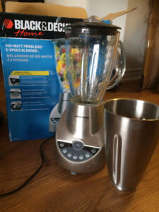 Black & Decker 550W Problend Blender