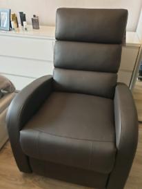 Rise & Recline Dual Motor Armchair