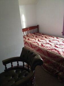 Furnished Rooms - reserve now 400