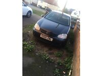 VW Golf 2005 2.0SDI / Buy or Swap