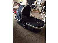 iCandy peach 3 carrycot