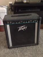 Ampli de guitare Peavey Audition 110 25W