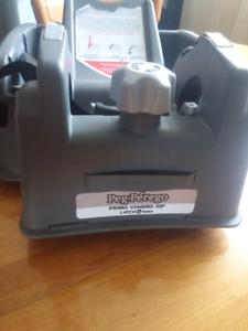 Peg Perego Infant Car Seat Base
