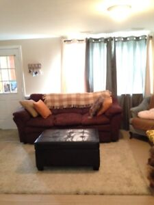 $850. - PET FRIENDLY 2 BDRM APT. - HEATED in a 3 Unit House