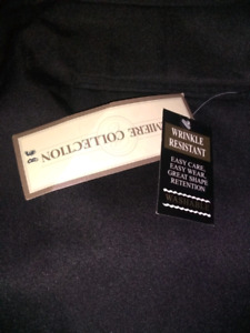 Brand new, luxry dress pants still has tags