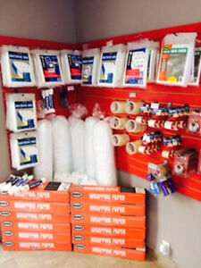 * * * 0.99 CENT BOXES! DEALS ON MOVING/PACKING SUPPLIES * * * London Ontario image 3