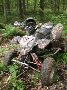 Used 2006 Polaris predators