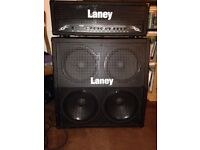 LANEY LX CAB & HEAD FOR SALE
