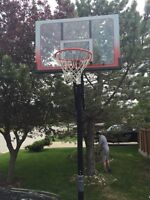Adjustable basketball net SARNIA