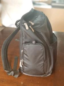 Deluxe backpack diaper bag de Fisher Price