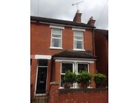 Beautiful Victorian semi detached house