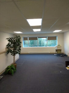 Upstairs Office Space for rent