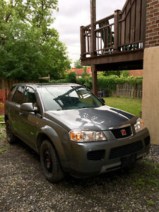 2007 Saturn VUE Hybrid SUV - Great for parts or repair!