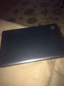 GOOD CONDITION HP LAPTOP FOR SALE