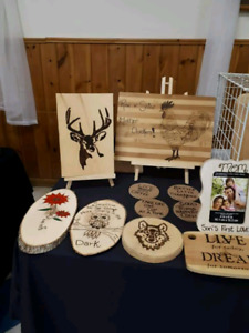Pyrography | Buy New & Used Goods Near You! Find Everything