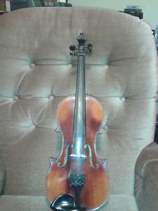 Mc Farland fiddle for sale