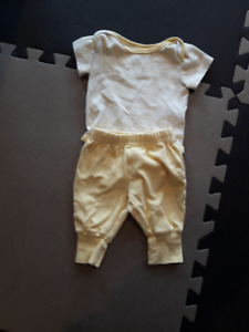 3 Month Girl Outfits/Sets