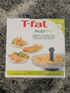 T-fal    Actifry Basket Snacking Grill   Accessory