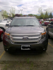 2011 Ford Explorer SUV, Excellent Condition- Full Options