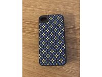 iPhone 4s Fossil Case