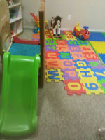 CHILD CARE IN MAPLES