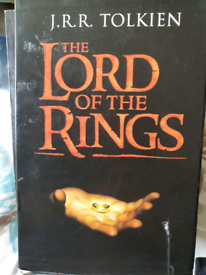 The Lord of the Rungs