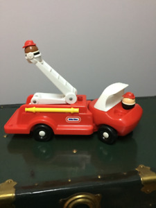 Fisher Price Camion de pompier