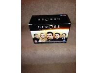 Heros boxset