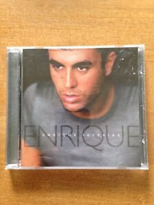For Sale: Enrique Iglesias - Enrique CD