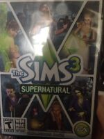 Sims game lot