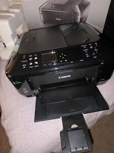 Canon Printer Pixma MX512 All in One
