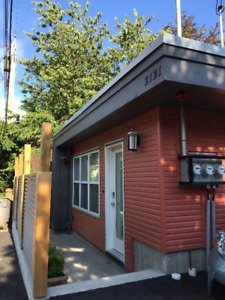 Bothered by NOISY NEIGHBOURS - cheerful Laneway House - East Van