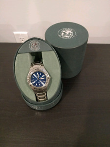 Mens CITIZEN Watch - ECO-DRIVE - Basically new