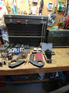 Tool and Die / Machinist Tools