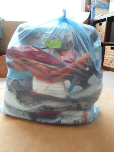 Lot of baby boy clothing - 12 to 24 mths
