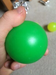 Turbo Bouncing Juggling Balls Kitchener / Waterloo Kitchener Area image 4