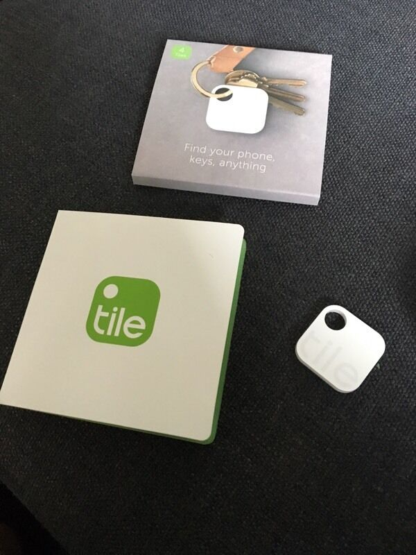 Key Fob App >> Tile App Key Fob In Southside Glasgow Gumtree
