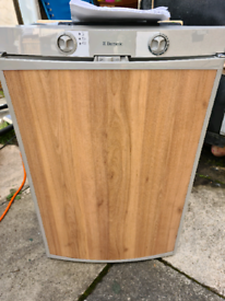 campervan motorhome fridge freezer