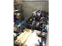Fabric/ Textiles/ Material Stock Clear-out