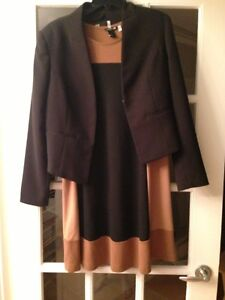 H&M medium dress & jacket
