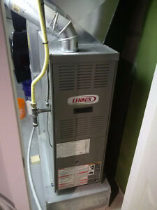 Lennox Elite Mid-Efficiency Furnace - 66000 Btu